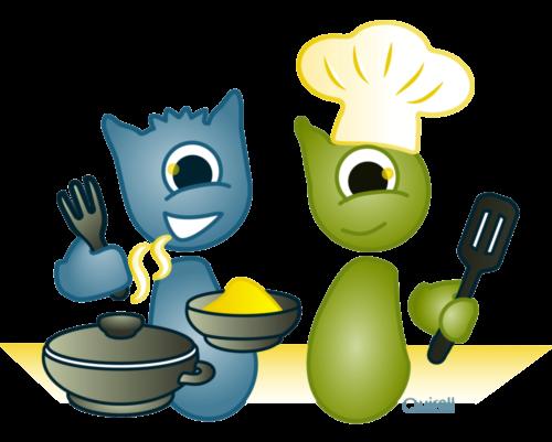 Eco y food