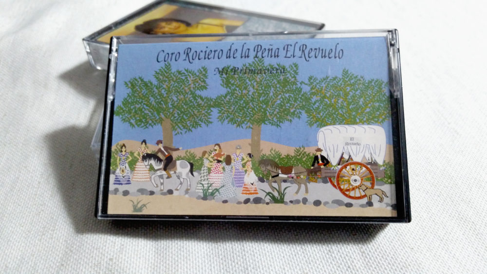 """""""Mi primavera"""" Coro rociero el revuelo"""
