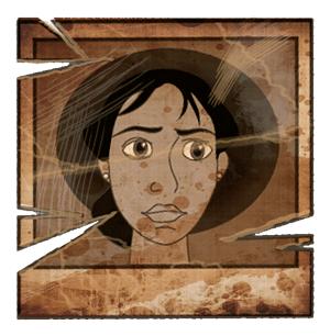 el misterio de amelia